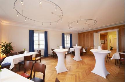 Gästehaus Lindengut Dipperz Großer Saal