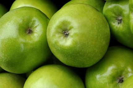 Biohotel Lindengut Fasten zu Hause Apfel