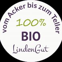 biohotel Lindengut Dipperz Button