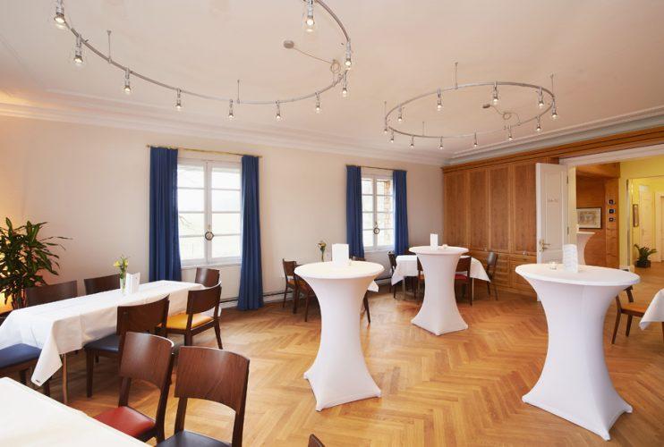 Lindengut Tagungshotel nahe Fulda Großer Saal